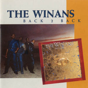 The Winans, Marvin Winans Millions cover
