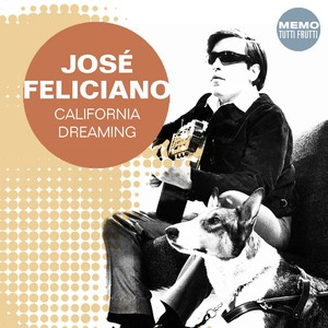 California Dreaming Albumcover