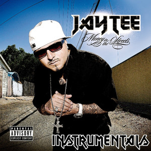 Money In The Streets Instrumentals album
