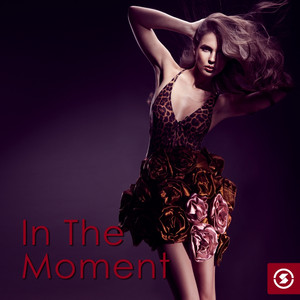 In The Moment Albumcover