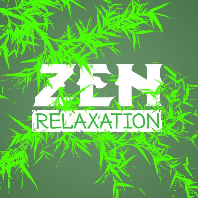 Zen Relaxation Albumcover