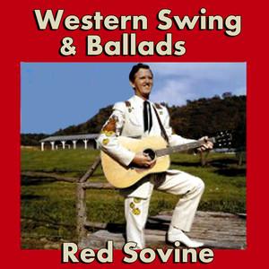 Western Swing & Ballads album