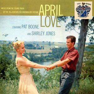 April Love (Original Movie Sound Track) album