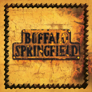 Buffalo Springfield Hung Upside Down - Originally Unreleased Demo cover