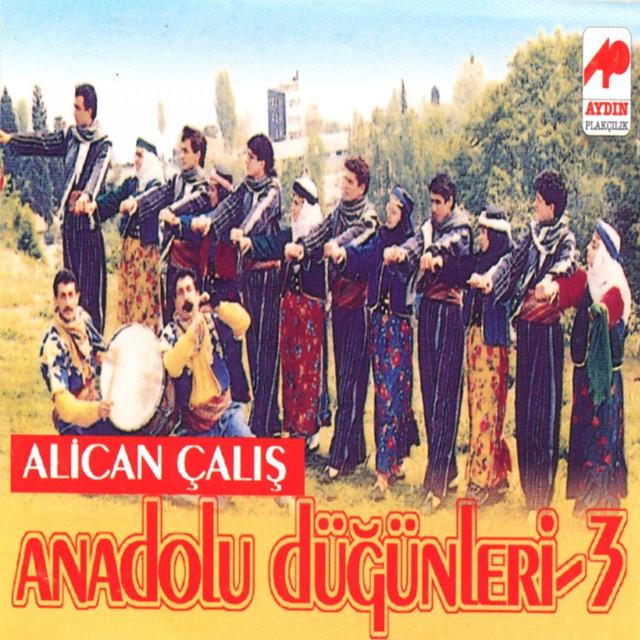 Anadolu Düğünleri, Vol. 3