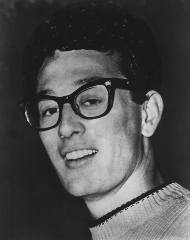 Buddy Holly That's My Desire [Single Version (With Overdubs)] cover