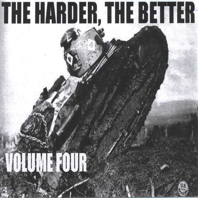 The Harder, the Better: Volume One