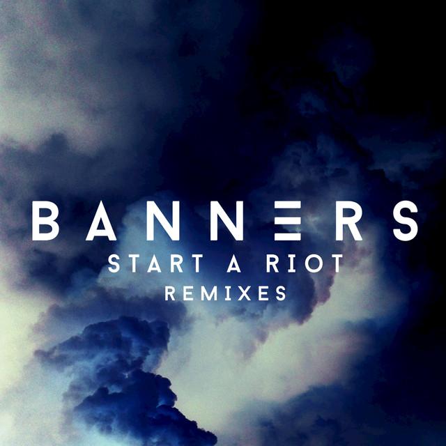 Start A Riot (Remixes)