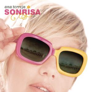 Sonrisa Albumcover