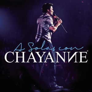 A Solas Con Chayanne