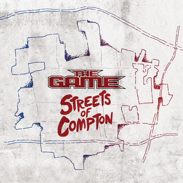 Streets Of Compton