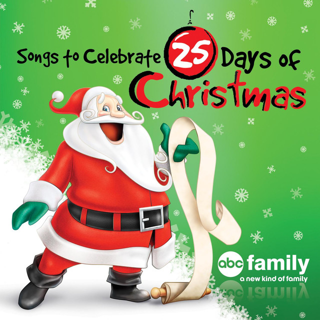 more by alexa vega - Christmas Is The Time To Say I Love You