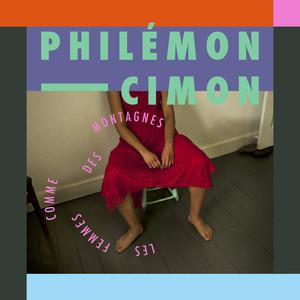 Les Femmes Comme Des Montagnes - Philémon Cimon
