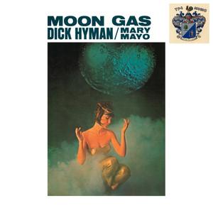 Moon Gas album