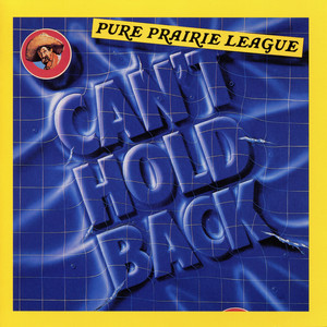 Can't Hold Back album