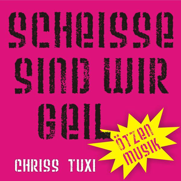 Chriss Tuxi