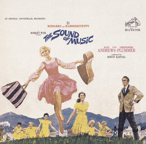 The Sound of Music - Original Soundtrack Recording - Julie Andrews