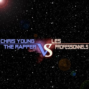 Chris Young the Rapper Vs. Les Professionnels