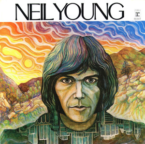 Neil Young album