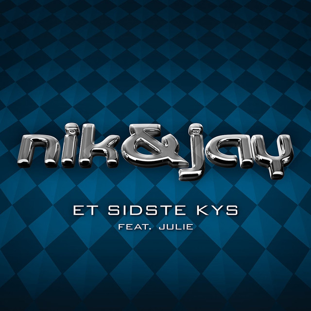 Et Sidste Kys (feat. Julie Berthelsen)