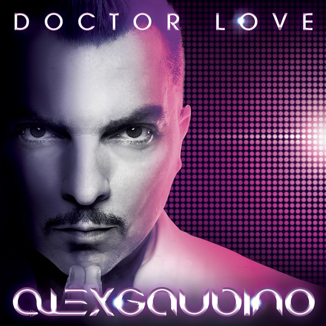 Alex Gaudino Emergency album cover