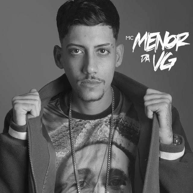 Album cover for MC Menor da VG by MC Menor da VG