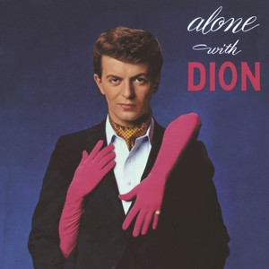 Alone with Dion album