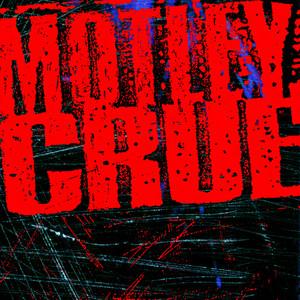 Mötley Crüe Albumcover