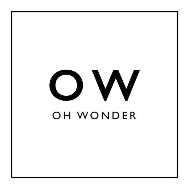 Oh Wonder Albumcover