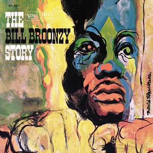 The Bill Broonzy Story album