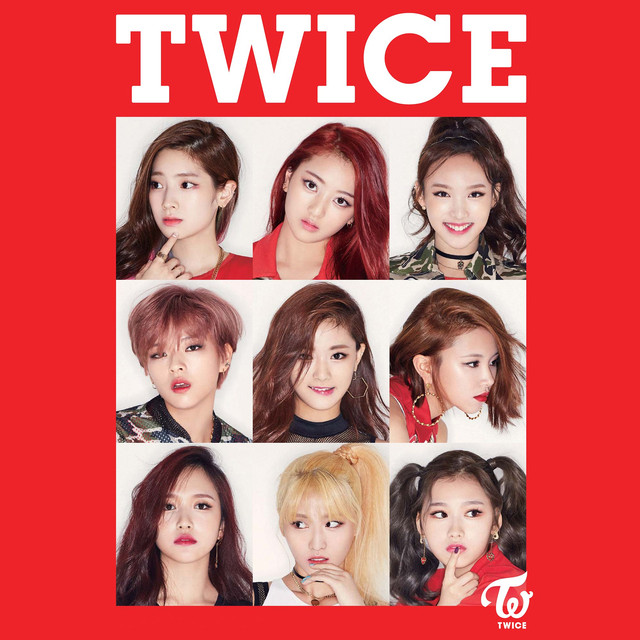WHAT'S TWICE? by TWICE on Spotify