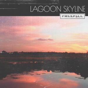 Lagoon Skyline