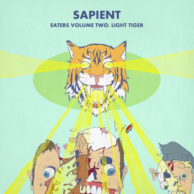Eaters, Vol. 2: Light Tiger