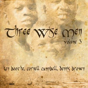 3 Wisemen Vol 3