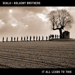 Scala & Kolacny Brothers Enjoy the Silence cover