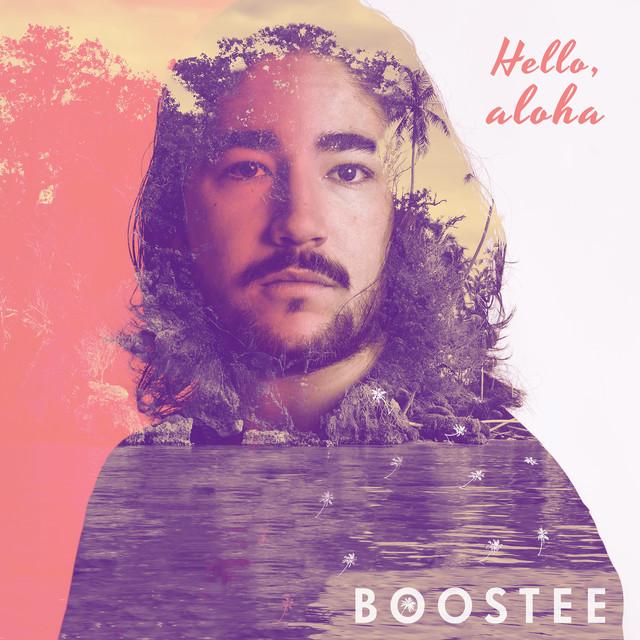 Hello Aloha - Boostee