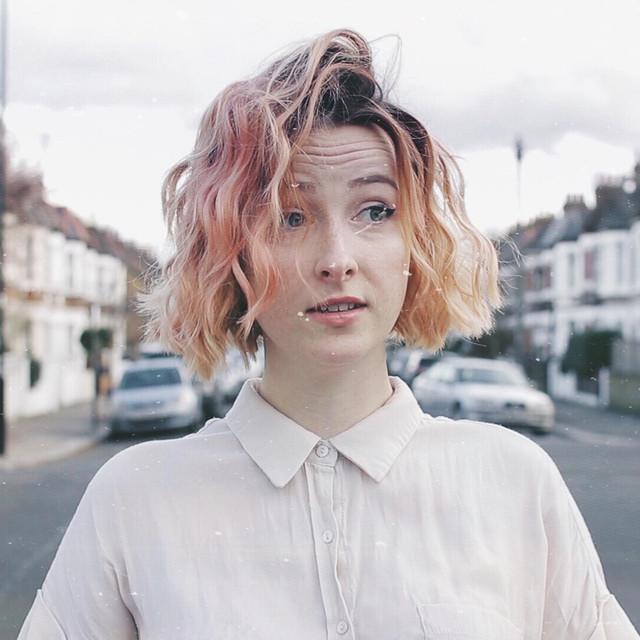 on Violet Tessa Spotify
