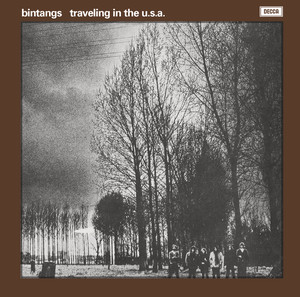 Travelling In The U.S.A. album