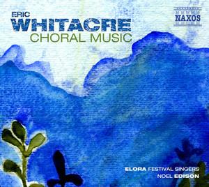 Eric Whitacre, Elora Festival Singers, Noel Edison Sleep cover