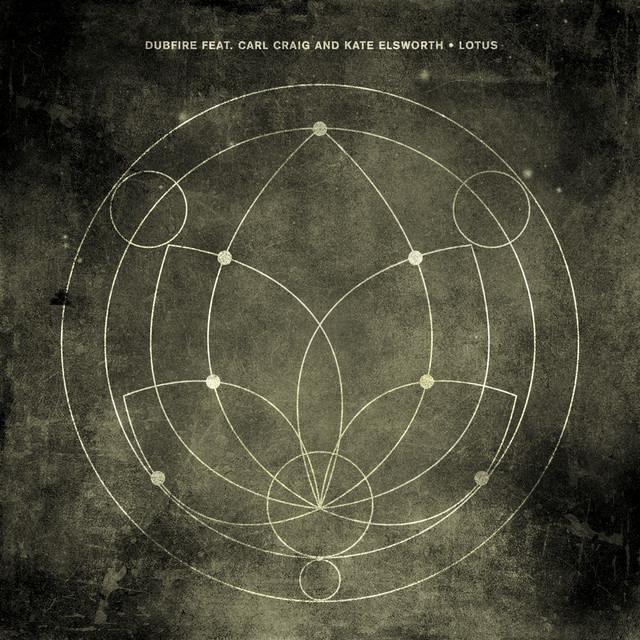 Dubfire - Lotus cover
