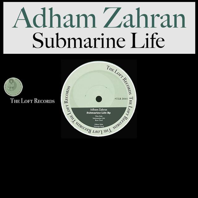 Adham Zahran