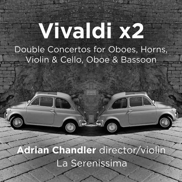 Vivaldi x2