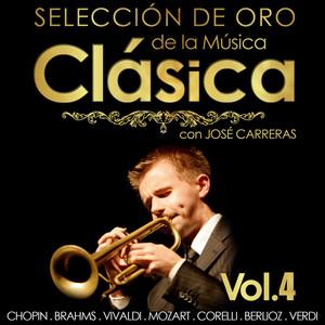Selección de Oro de la Música Clásica. Vol. 4 album