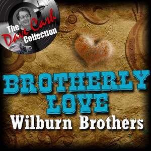 Brotherly Love - [The Dave Cash Collection] album