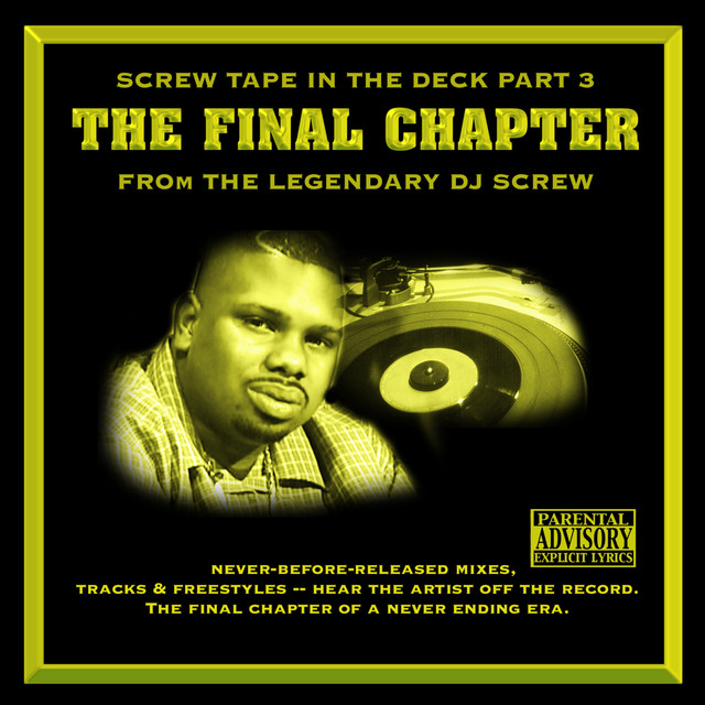 Screw Tape in the Deck, Pt 3: The Final Chapter