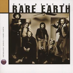 The Best Of Rare Earth album
