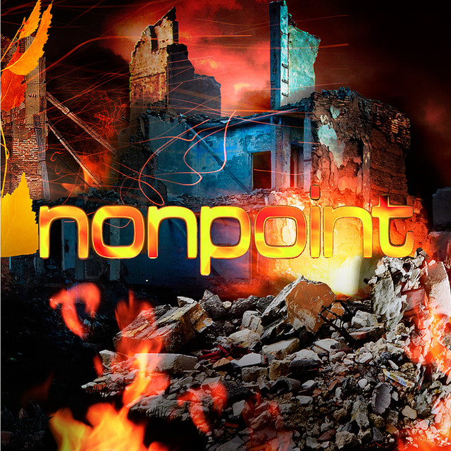 Nonpoint Shadow album cover