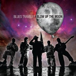 Blow Up the Moon album