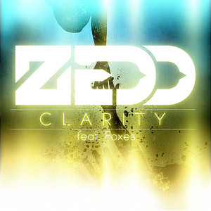 ZeddBright Lights Follow You Down cover