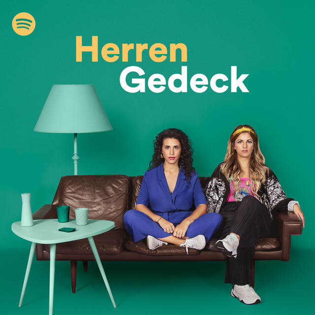 Podcast Herrengedeck